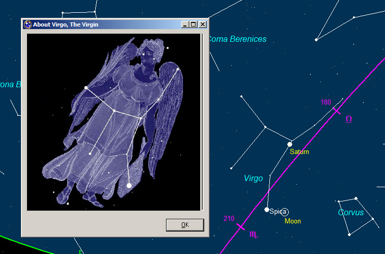 Heads up–there is a Taurus in your chart – Skydog Institute