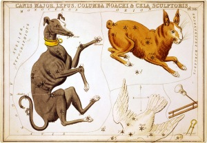 Sidney_Hall,_Canis_Major,_Lepus,_Columba_Noachi_and_Cela_Sculptoris,_1825